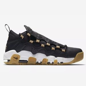 Nike Air More money Brooklyn Mens Shoes 11.5